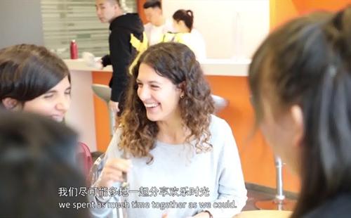 'Beautiful Zhejiang' episode 22: Italian Designer Martina's Story in Zhejiang