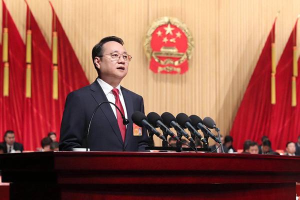 Huzhou unveils its key tasks on 2021 gov't agenda