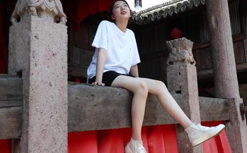 Potan Ancient Town in Xianju