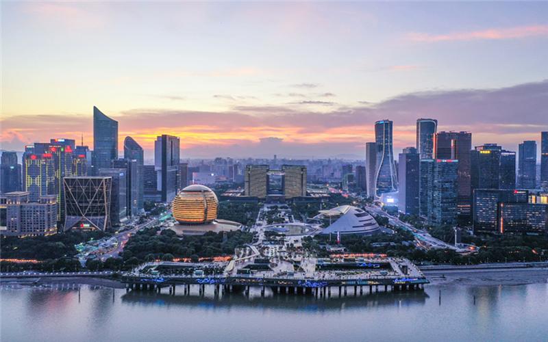 Zhejiang legislators return home as NPC concludes annual session