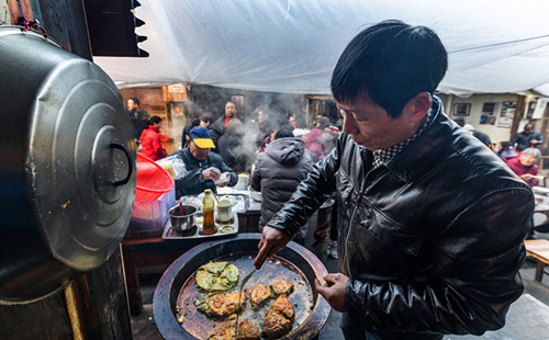 11 Zhejiang localities included in national top 100 list for characteristic cuisines