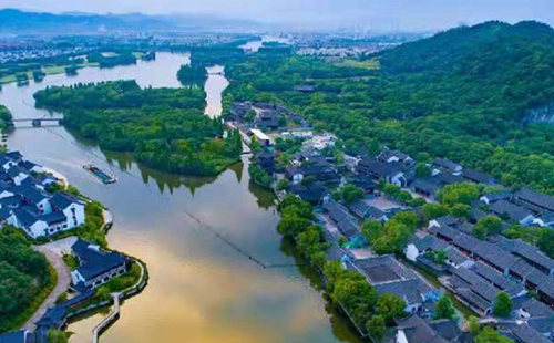 Culture City of East Asia 2021 kicks off in Shaoxing