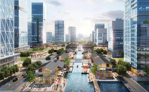 New urban planning to lift Hangzhou's sci-tech innovation