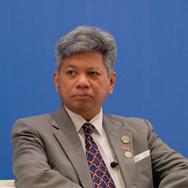 Raja Dato' Nushirwan Zainal Abidin