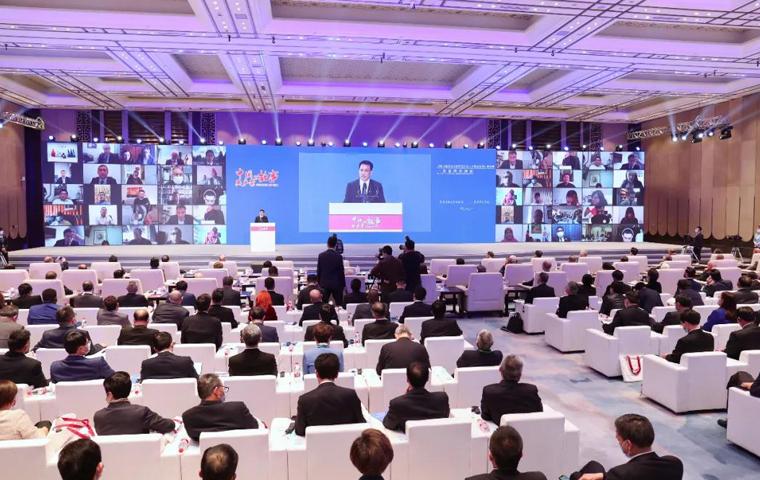 Zhejiang, a window to China's new development vision