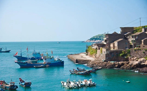 Zhoushan among most popular destinations for May Day holiday
