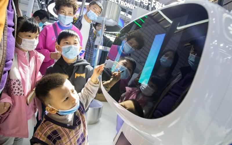 Zhejiang to build smart services digital platform