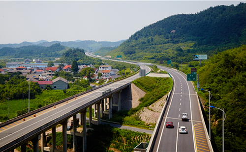 Zhejiang cities highly livable