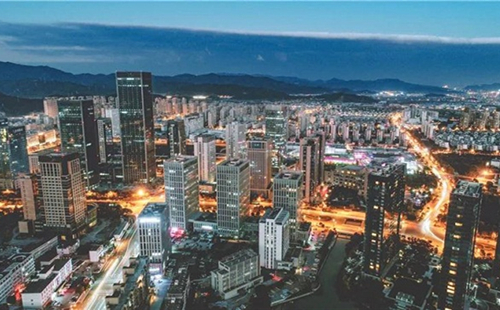 Zhoushan issues 20th 5-year foreigner work permit