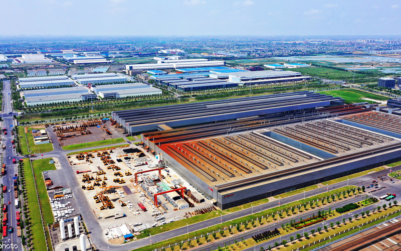 FTZ alliance to boost high-quality development