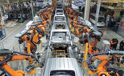Zhejiang draws blueprint for NEV industry