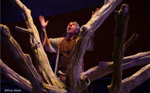 Wuzhen Theatre Festival to open in October