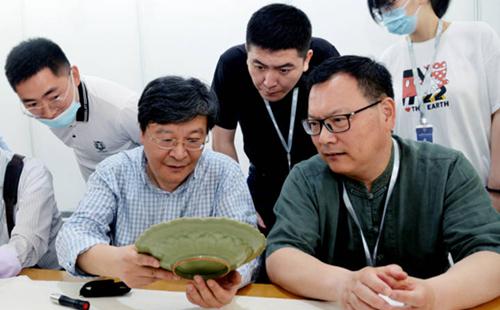 Zhejiang celebrates Int'l Museum Day in Jiashan