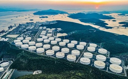 Zhoushan rolls out measures to further develop FTZ
