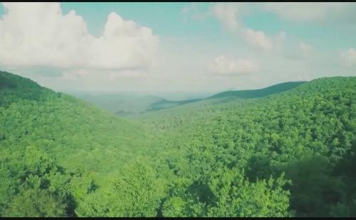 Explore beauty of Anji county