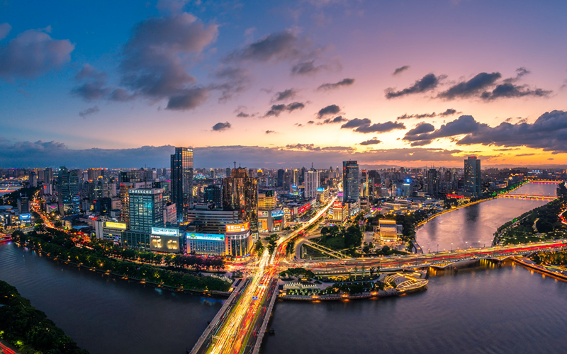 Ningbo becomes hot spot for European products