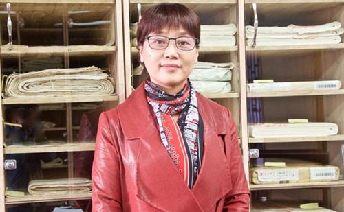 Wang Jinyu
