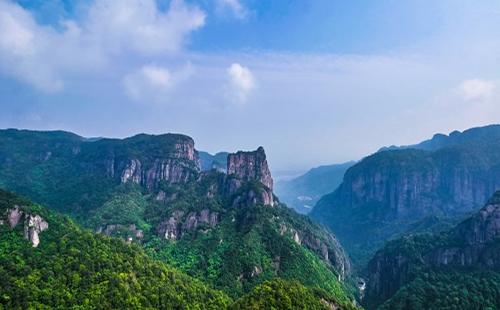 Zhejiang to support development of 26 mountainous counties