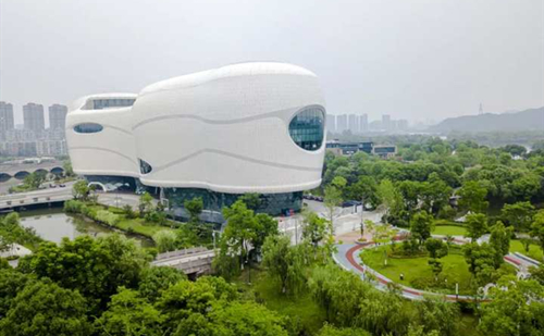China Comic and Animation Museum to open in Hangzhou