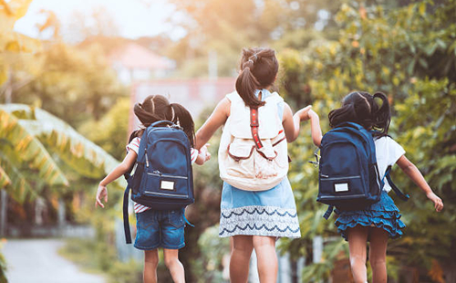 Four Zhejiang localities praised for providing after-school services