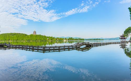 Hangzhou celebrates West Lake's 10th anniversary of UNESCO status