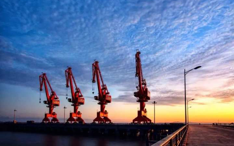 Zhejiang home to 22 national-level economic development zones