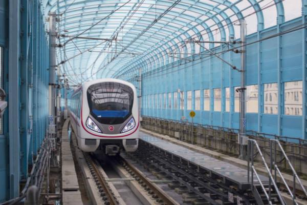 Shaoxing ushers in era of metro lines