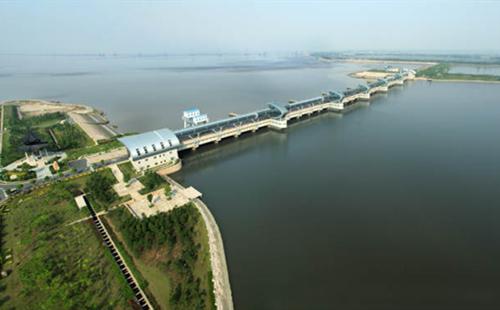 Major water diversion project benefits eastern Zhejiang