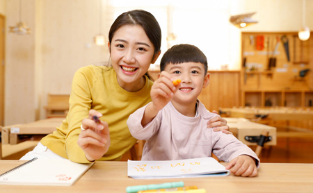 Zhejiang to pilot points-based system to involve parents in children's education