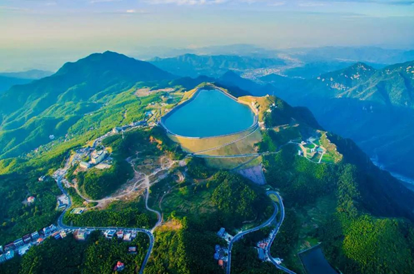 Places to escape summer heat in Huzhou