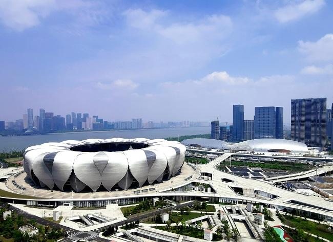 Organizers explore post-game functions of Hangzhou 2022 venues