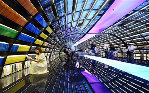 Hangzhou among top 10 Chinese cities with strong spending power