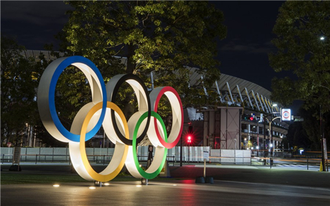 Schedules for popular sports at Tokyo Games