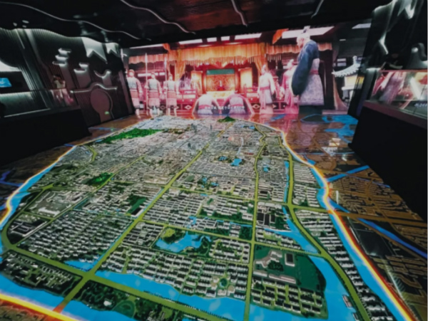 Shaoxing celebrates third Ancient City Protection Day
