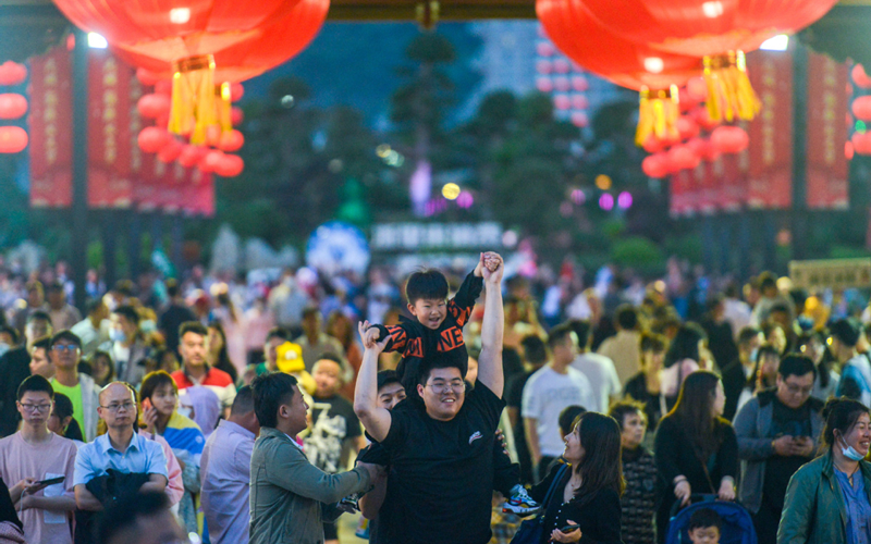 Zhejiang releases plan to demonstrate common prosperity