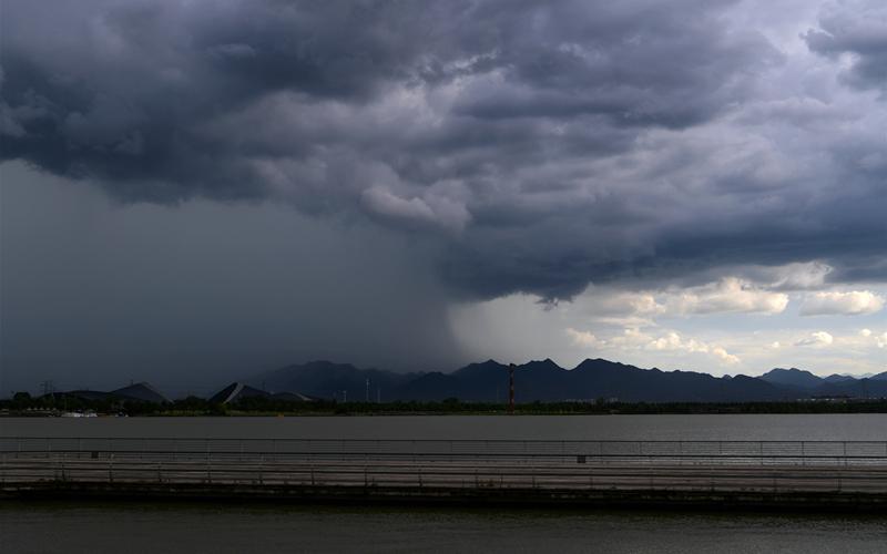 Zhejiang bracing for typhoons