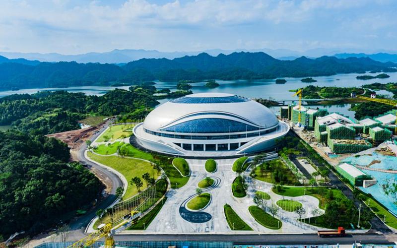 Asian Games Hangzhou 2022 ramps up