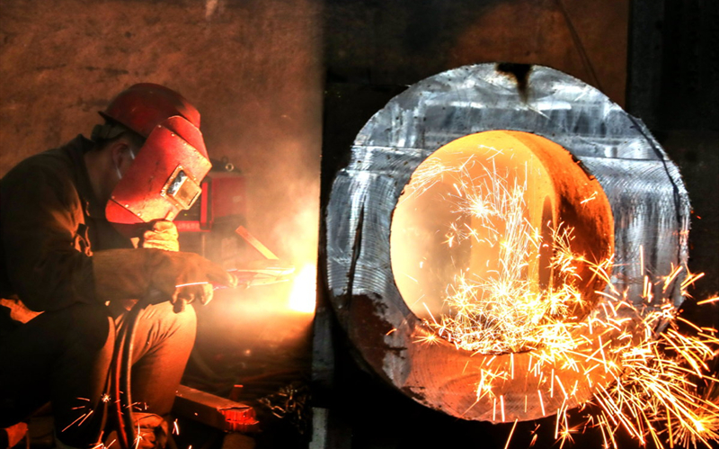 Zhejiang draws blueprint for advanced industries