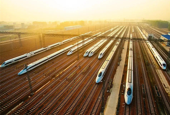 Rail line linking Wenling, Yuhuan to break ground this year