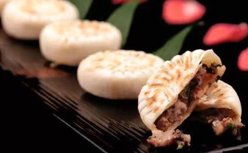 Mouthwatering, special snacks on offer from Yongkang city