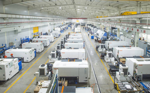 470 manufacturers stand out among Zhejiang SMEs