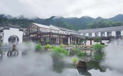 Jinyun Shuangmian Noodle Museum opens homestay facility