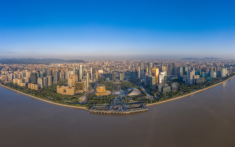 Zhejiang to enhance its intl communication capacity