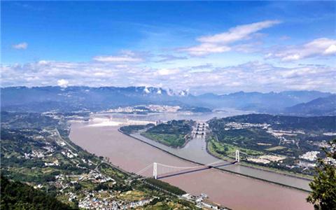 Yangtze Belt to receive fiscal fillip