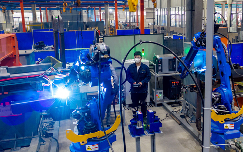Zhejiang to lead efforts to upgrade traditional manufacturing