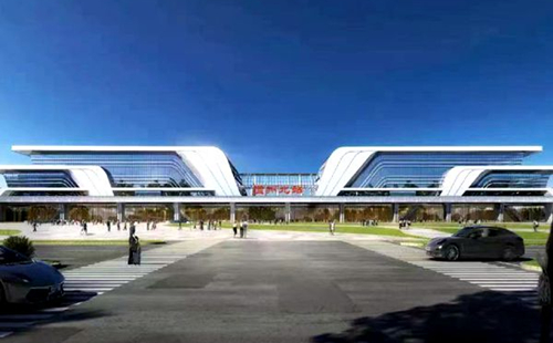 Yongjia Railway Station to get major upgrade, name change