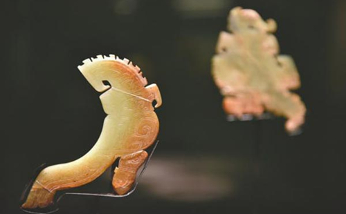 Mysterious ancient civilization to be exhibited in Hangzhou