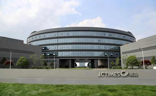 Taizhou company wins China Quality Award of Nomination