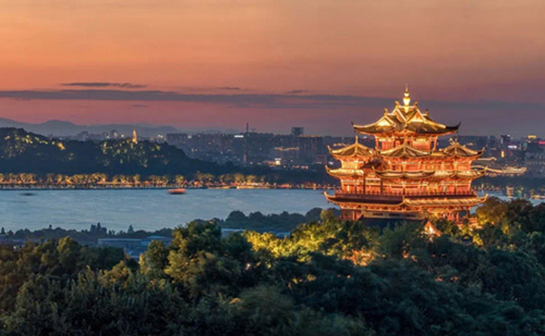 Places in Hangzhou to spend Mid-Autumn Festival