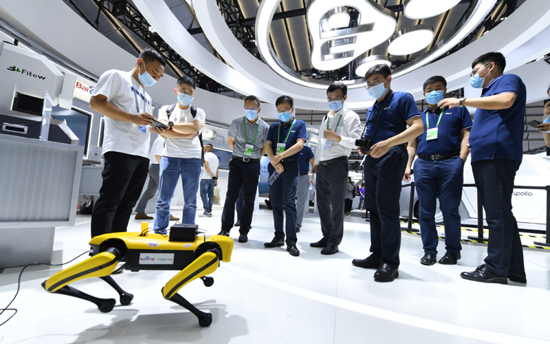 Wuzhen internet summit promises in-depth discussions, latest tech